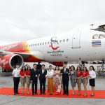 Thai VietJet Recruitment