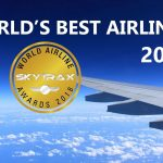 World's Top 100 Airlines 2018 : SkyTrax