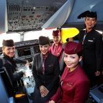 Qatar : Cabin Crew Recruitment