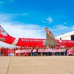 Thai AirAsia X Recruitment