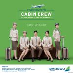 Bamboo Airways Recruitment