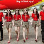Thai VietJet Recruitment