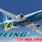 Boeing 737 Max Crisis.