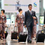 Singapore Airlines Recruitment