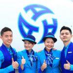 Asia Atlantic Airlines Recruitment